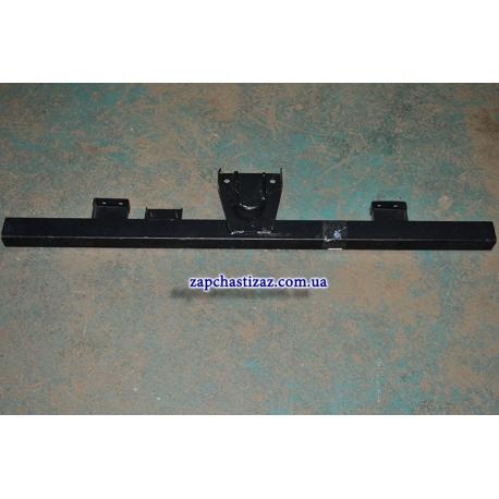 Бампер задний центральный ЗАЗ Пикап 110557 с распашными дверями 110557-2804012 110557-2804012