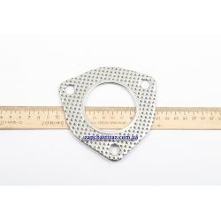 Прокладка между резонатором и катализатором Ланос Сенс 96350814 Фото 1