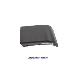 Накладка на задний бампер пикап ЗАЗ 110550 110550-2804019 Фото 1