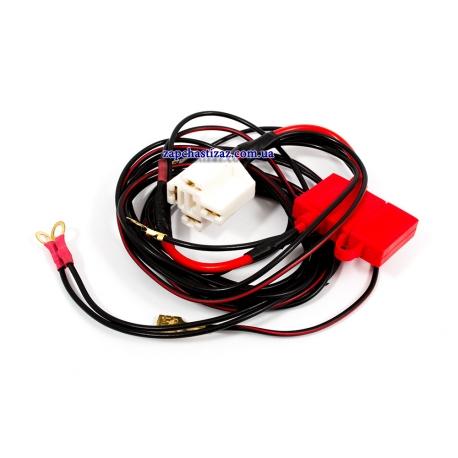 Жгут проводов для карбюраторного электробензонасоса 245-1106181