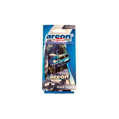 Освежитель воздуха гелевый Areon аромат чёрный лёд AFA-0255