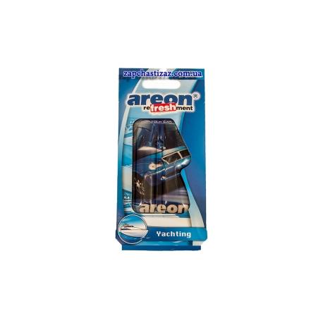 Освежитель воздуха гелевый Areon аромат яхтинг AFA-0189