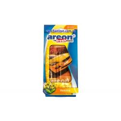 Освежитель воздуха гелевый Areon аромат ванили