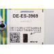 Наконечник рулевой тяги Moog правый Лачетти DE-ES-3969
