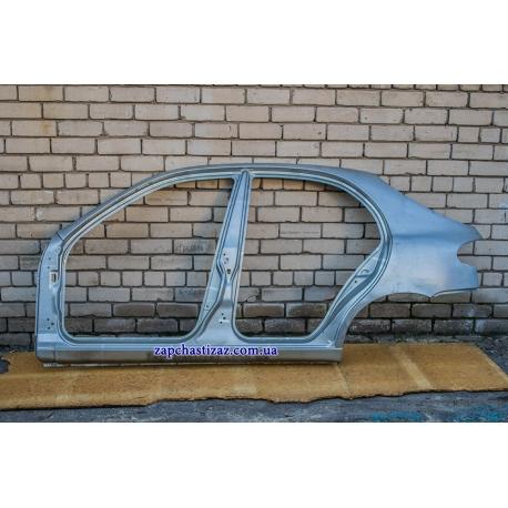 Боковина Ланос хетчбэк 5-ти дверный левая tf48yp-5401065