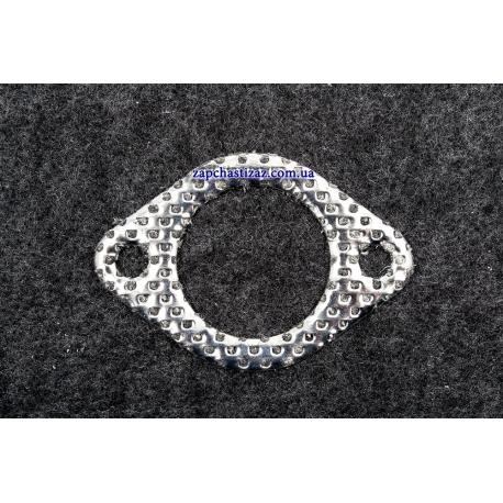 Прокладка глушителя и резонатора не завод перфорированная 1102-1203090-05