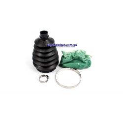 Чехол полуоси (пыльник) наружный 6 волн пластик Ланос GM