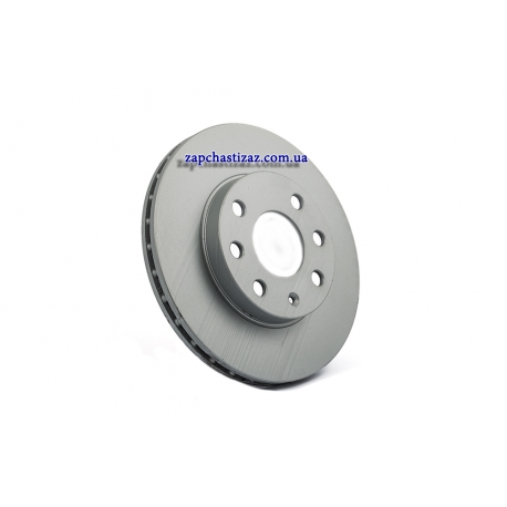 Диск тормозной передний GM R13 Ланос Сенс 90121445