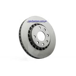 Диск тормозной передний GM R14 (1шт.)