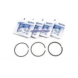 Кольца поршневые 1.1 и 1.2 хром (72.50) Прима