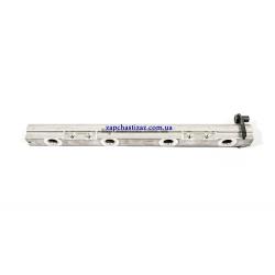 Рампа топливная голая Ланос Нубира 1.6 алюминиевая GM