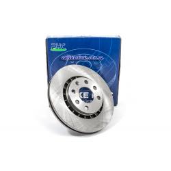 Диск тормозной передний Valeo R14 (1 шт)