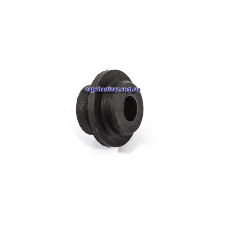 Крепление радиатора верхнее без кронштейна (втулка) GM 96351101