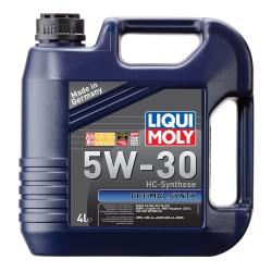 Масло Liqui Moly OPTIMAL HT SYNTH 5W-30 4л