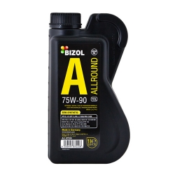 Масло трансмісійне BIZOL BIZOL Allround Gear Oil TDL 75W-90 1л