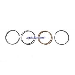 Кільця поршневі Ланос 1.5 рем +0,25 GM