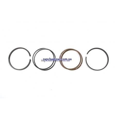 Кольца поршневые Ланос 1.5 рем +0,25 GM 93742294