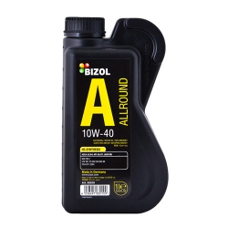 Масло BIZOL Allround 10W-40 1л