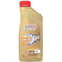 Масло Castrol EDGE 0W-30 A3 / B4 синтетика 1л