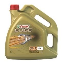 Масло Castrol EDGE 0W-30 A3/B4 синтетика 4л