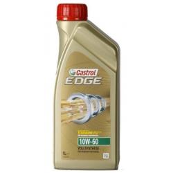 Масло Castrol EDGE 10W-60 синтетика 1л