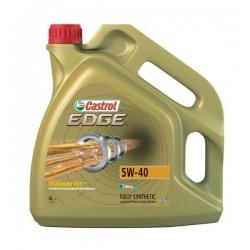 Масло Castrol EDGE 5W-40 C3 синтетика 4л