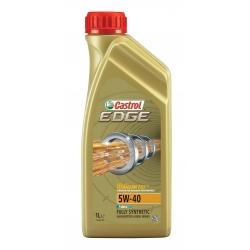 Масло Castrol EDGE 5W-40 C3 синтетика 1л