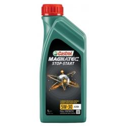 Масло Castrol Magnatec Stop-Start 5W-30 A3/B4 синтетика 1л