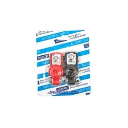 Клеммы аккумулятора Ланос 1304.6621 Фото 1