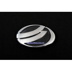 Эмблема ЗАЗ на крышку багажника Ланос Сенс