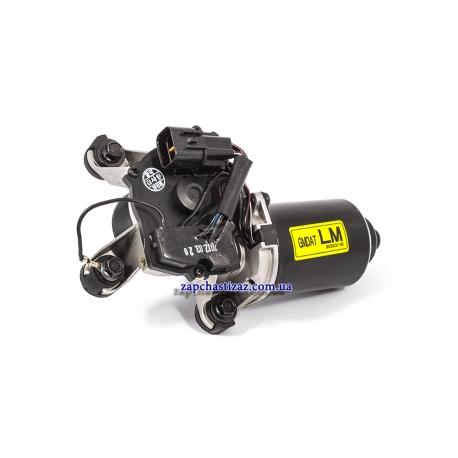 Двигатель стеклоочистителя Ланос GM 96303118
