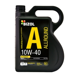 Масло BIZOL Allround 10W-40 5л