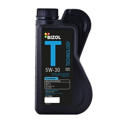 Масло BIZOL Technology 5W-30 507 1 л