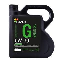 Масло BIZOL Green Oil 5W-30 4л
