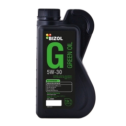 Масло BIZOL Green Oil 5W-30 1л
