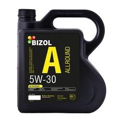 Масло BIZOL Allround 5W-30 4л