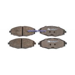 Колодки гальмівні ATE передні R13