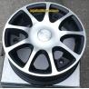 литые колёсные легкосплавные диски Таврия Славута Пикап Tt76 Фото 1