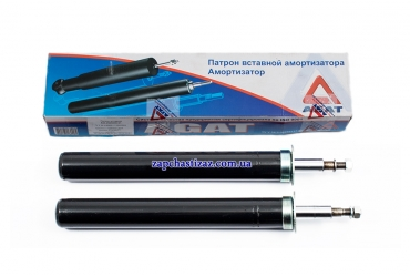 Амортизатор АГАТ передній масло (к-т, 2шт)