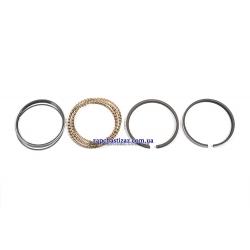 Поршневые кольца для мотора МеМЗ 317 объёмом 1.4 л. Для автомобилей Сенс 1.4 и Ланос 1.4.