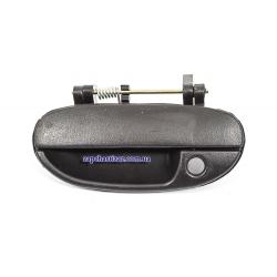 Ручка наружная передней левой двери TOPIC-KAP (задняя пикап)