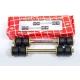 Болт переднего стабилизатора в сборе с подушками (втулками) Сенс Ланос. 09100-08001