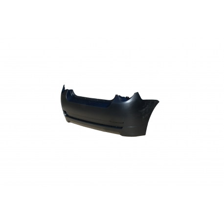 Бампер задний (накладка) Авео T-255 ЗАЗ DSF48Y0-2804020-80