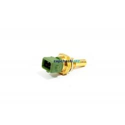 Датчик включения вентилятора Авео 1,6 Bosch