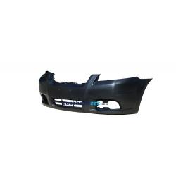 Бампер передний (накладка) Авео T-250, Вида седан ЗАЗ