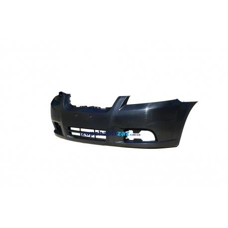 Бампер передний (накладка) Авео T-250, Вида седан ЗАЗ SF69Y0-2803020-80