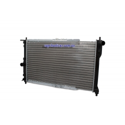 Радіатор охолодження з кондиціонером NRF