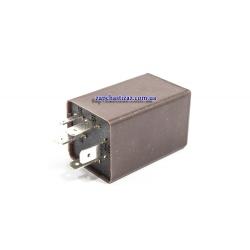 Реле задних противотуманных фар не гибрид (5конт) GM