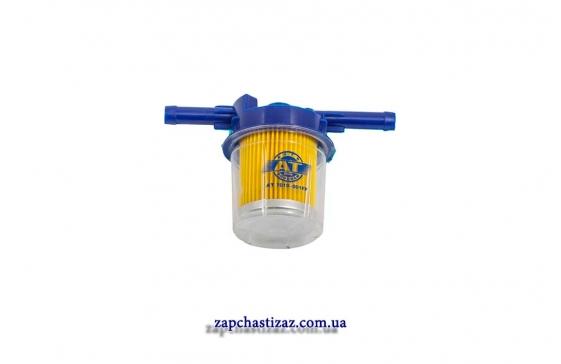 Фильтр топливный карбюраторный АТ (с отстойником)