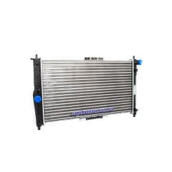 Радиатор охлаждения с кондиционером Nissens